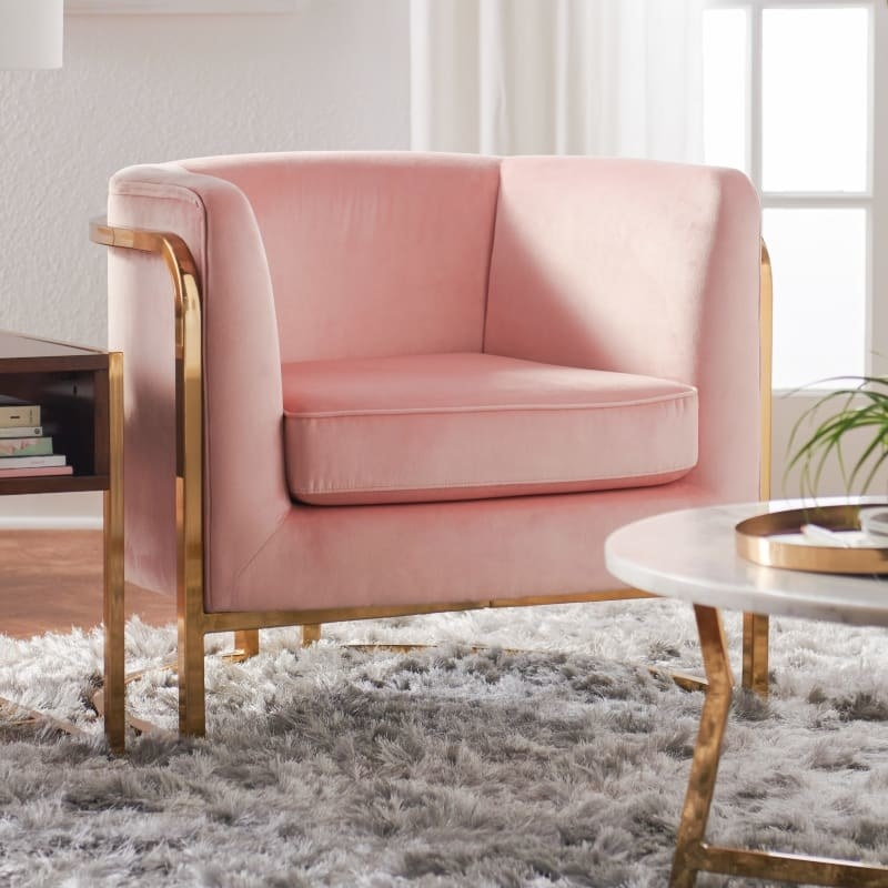 35 Stylish Pieces Of Furniture From Walmart That Only Look