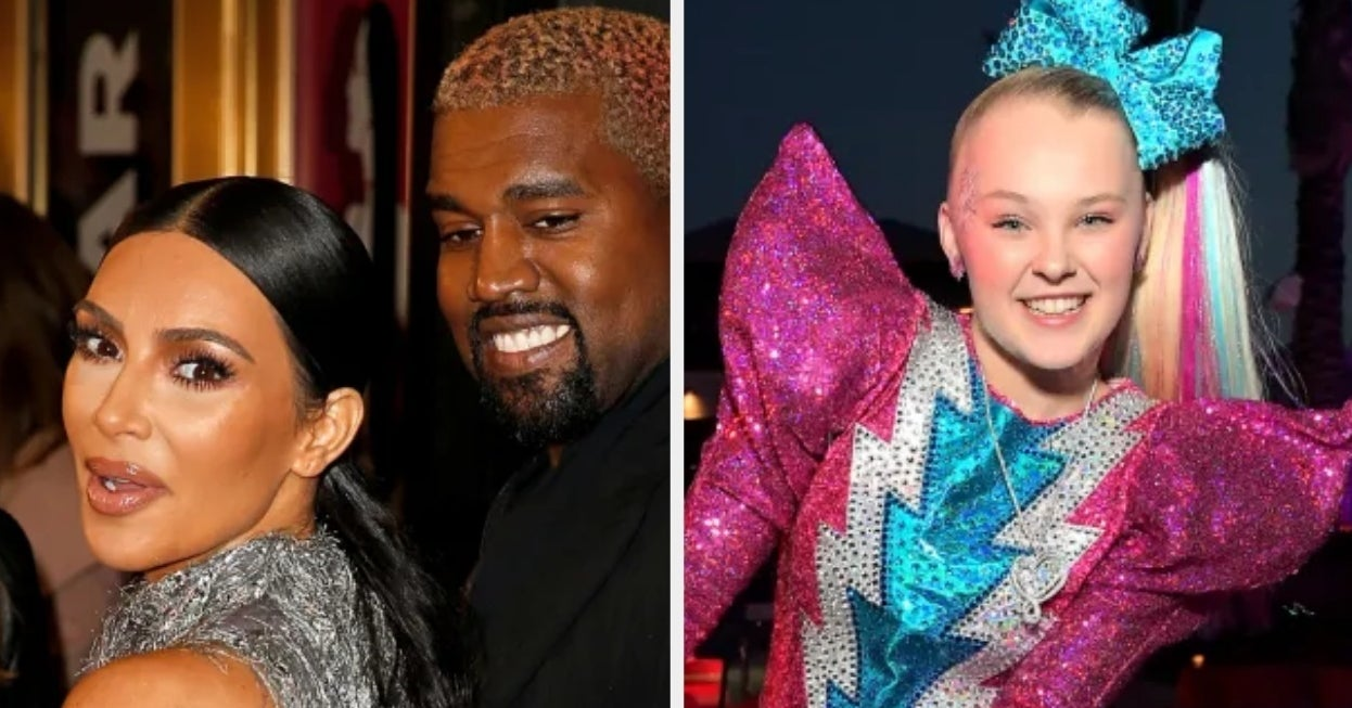 4cd2e3b5fc705 These Pictures Show The Huuuuge Difference Between JoJo Siwa s And Kim  Kardashian   Kanye West s Houses