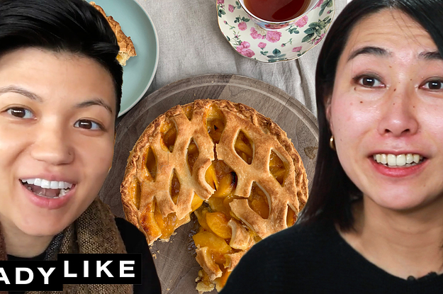 Lifestyle square: We Tried To Be Instagram Food