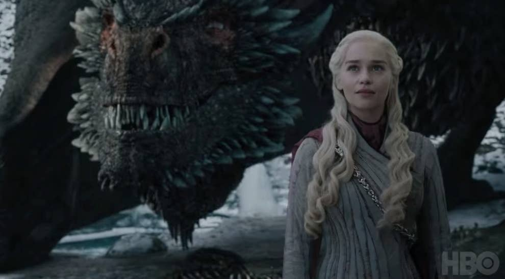 Watch The Game Of Thrones Season 8, Episode 4 Trailer