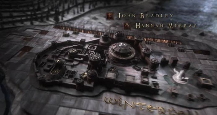 Game Of Thrones Season 8, Episode 3 Easter Eggs You Might
