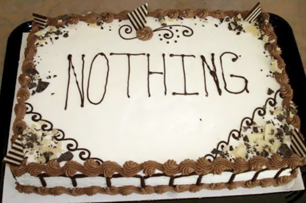 17 Cakes That Failed So Hard They Almost Won