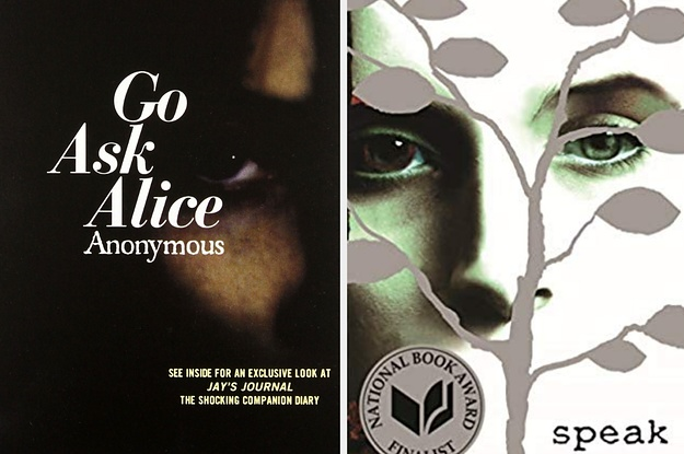 18 Young Adult Books About Serious Issues That Really Stuck With You
