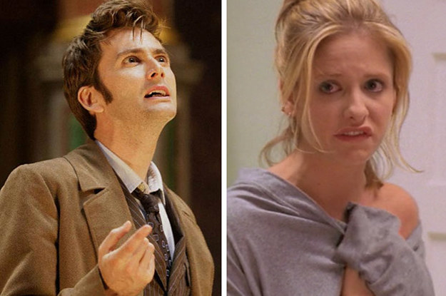 37 Horrible TV Moments That Actually Caused People To Stop Watching The Show