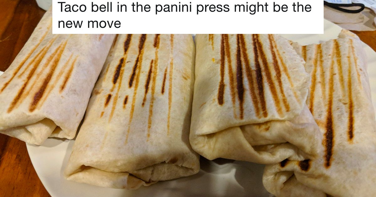 23 Secrets People Who Work At Taco Bell Will Never Tell You