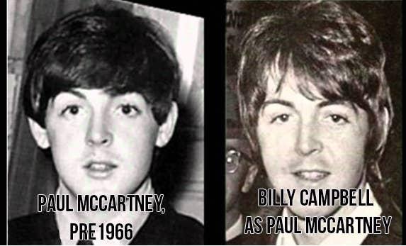 Explaining The Paul McCartney Is Dead Conspiracy Theory