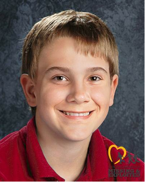 Timmothy Pitzen Case: Teen Says He's Missing Boy Who Disappeared