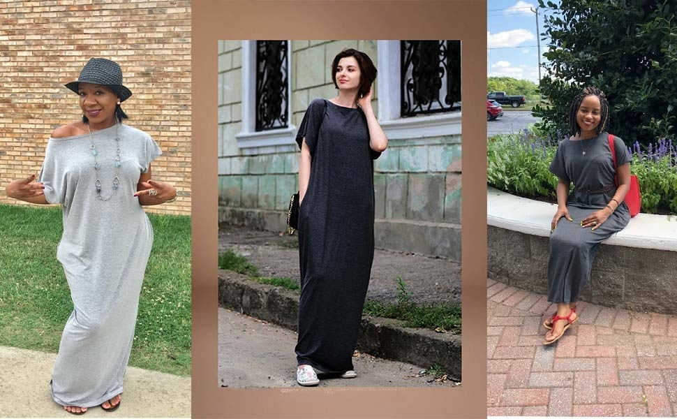 a044f3bdfd 26 Stylish Spring Dresses That Actually Have Pockets