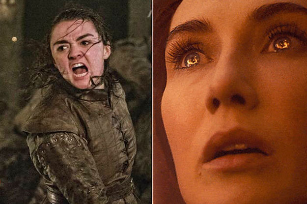 "The Big Twist On ""Game Of Thrones"" Shut Down A Popular Fan Theory – But It's Complicated"