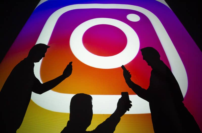 Instagram Is Hiding Like Counts From Followers In A Test To See If You'll Feel Less Horrible
