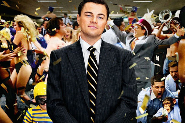 I Bet You Can't Name 12 Leonardo DiCaprio Movies In Under Three Minutes