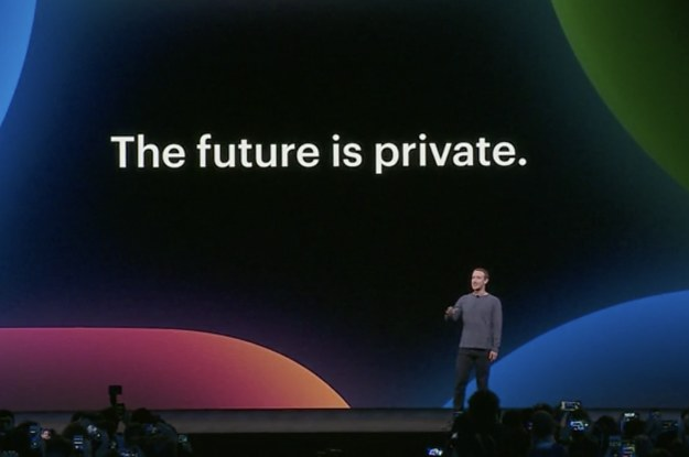 Here Are All The New Facebook, Instagram, And WhatsApp Features Announced At F8
