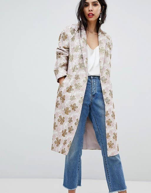 06ef59d3e 32 Gorgeous Transitional Jackets That'll Take You From Winter To ...