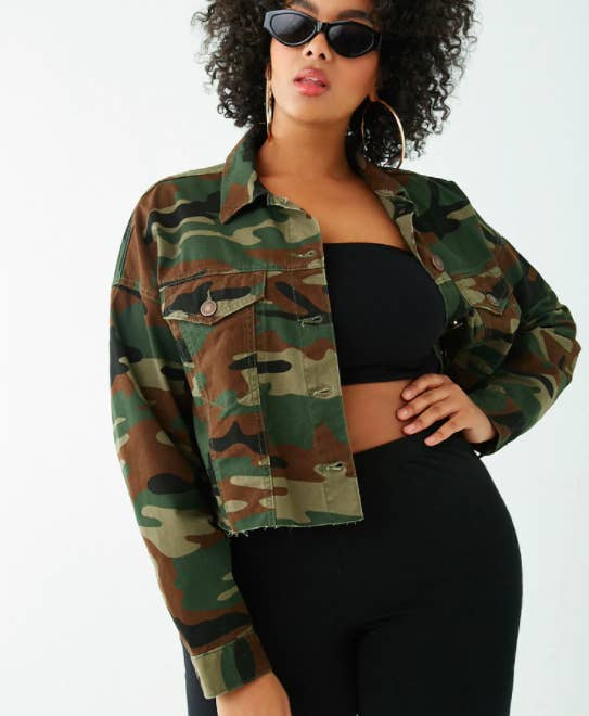 c8ee9db8d 32 Gorgeous Transitional Jackets That'll Take You From Winter To ...