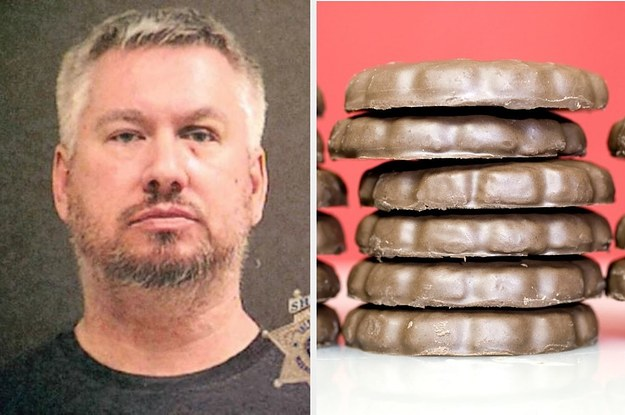 A Dad Is Accused Of Staging A Break-In To Cover Up Stealing Girl Scout Cookie Money