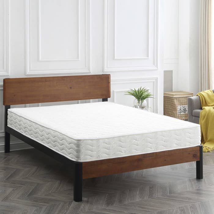 14 Cheap And Comfortable Mattresses You Can Get Online