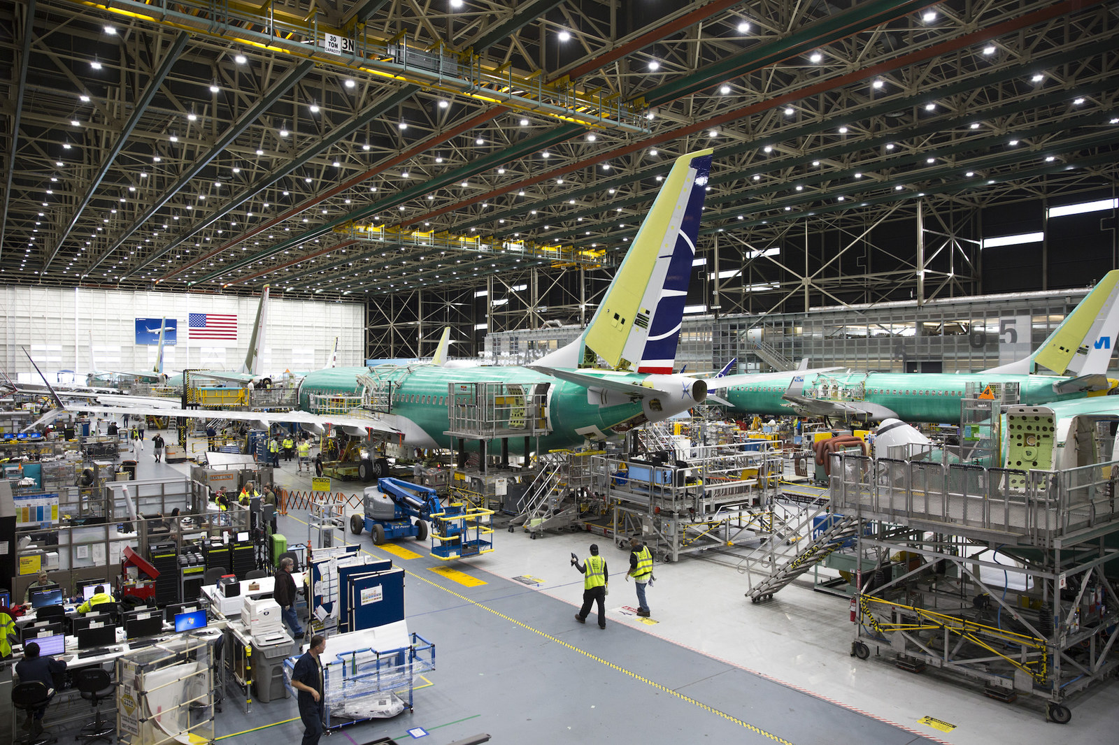 Flipboard: ATSG : Summary for Air Transport Services Group