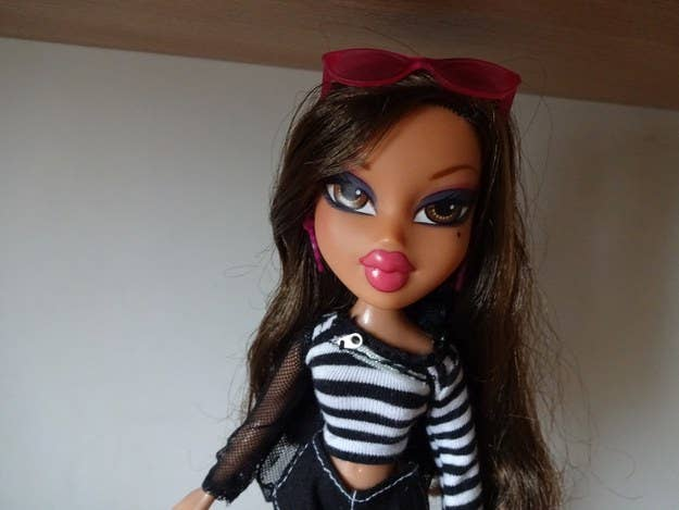 Quiz: Do You Remember These Dolls' Names?