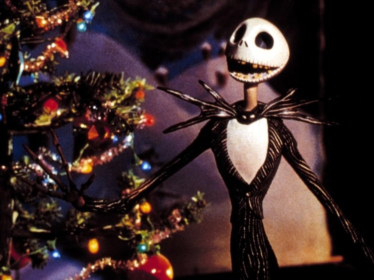 This one's a classic Tim Burton film. It's another dark fantasy, but unlike Coraline, it's told through music. Through the years, it's become a classic in the holiday movie section. For fans of the off-kilter, it's worth a try.