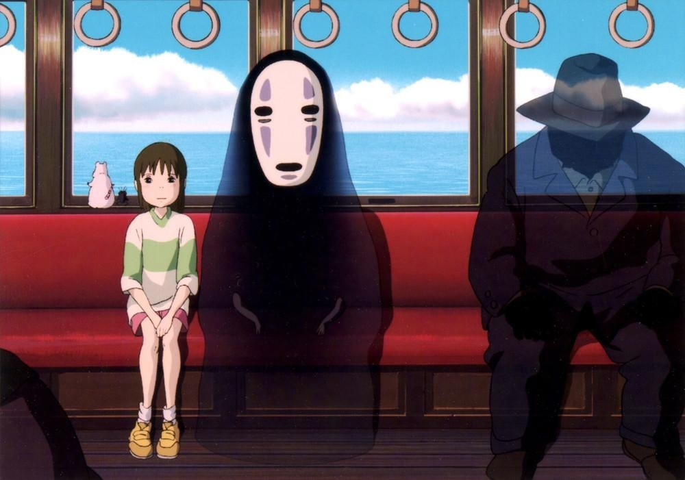 You will cry while watching Hayao Miyazaki's Spirited Away. It's an ambitious coming-of-age fantasy film from Studio Ghibli, a Japanese production company with an impressive catalog of animated films. Spirited Away is simply unforgettable.