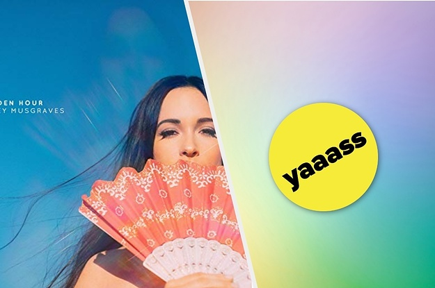 This Personality Quiz Will Tell You What Kacey Musgraves