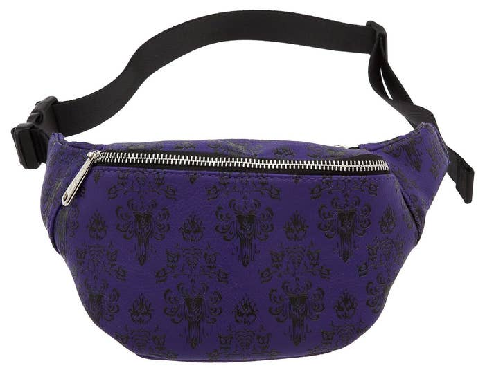 33d15415c64 A Haunted Mansion fanny pack you ll need to hide from the Hitchhiking  Ghosts because they ll want one too.