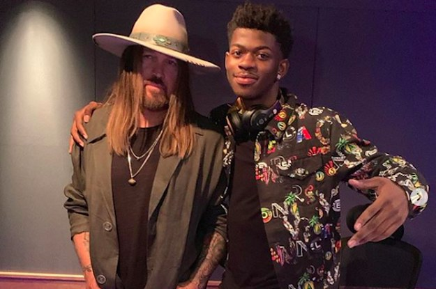 """Image result for Lil Nas X on Billy Ray Cyrus, Country Trap, and His Plan Beyond """"Old Town Road"""""""