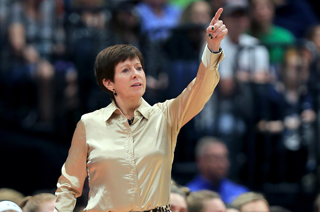 This Women's Basketball Coach Got Real About Why She Stopped Hiring Men