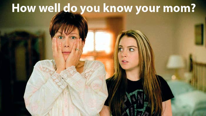 How Much Do You Know About Your Mom?