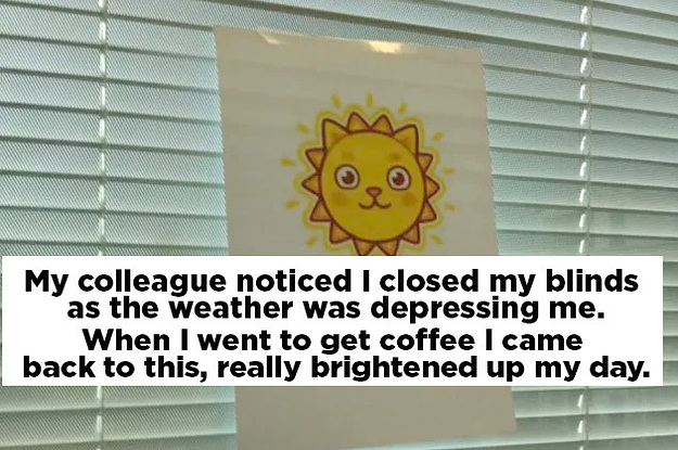 17 Coworkers We All Wish We Had In Our Lives