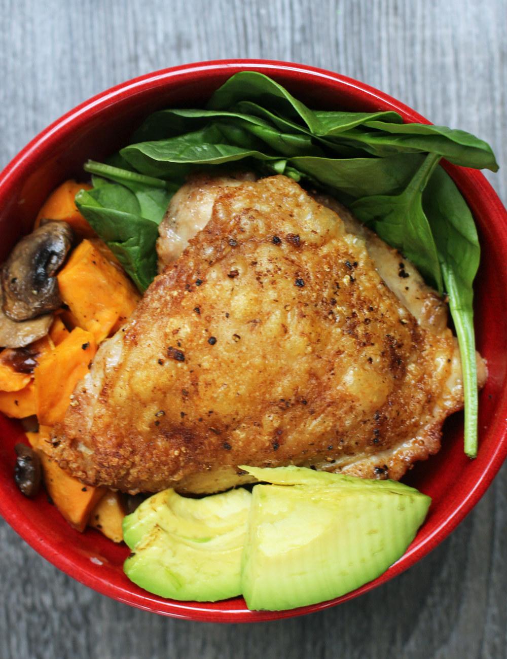 Here S A 40 Weeklong Meal Plan You Can Actually Follow