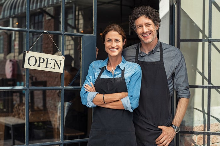 Local retailers and companies employ your friends and neighbors, often offering better wages than large corporations. Small establishments also put your money back into the local economy, benefitting you and your community at large. It's a win-win!