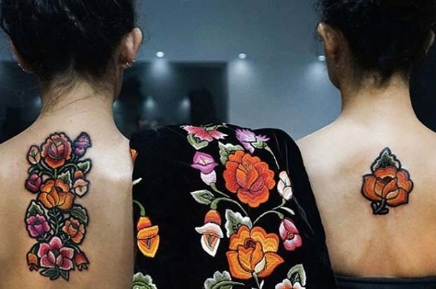 Best 121 Couple Tattoos Design Ideas with Pictures, Images