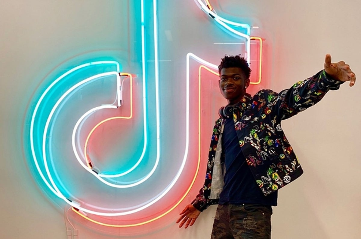 """How TikTok Made Lil Nas X's """"Old Town Road"""" Into Both A Meme And A Hit"""