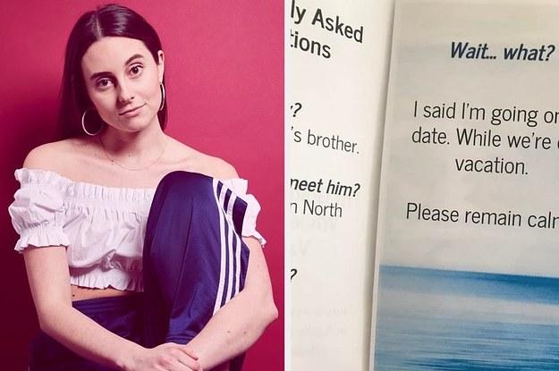 bra exempel på online dating profil