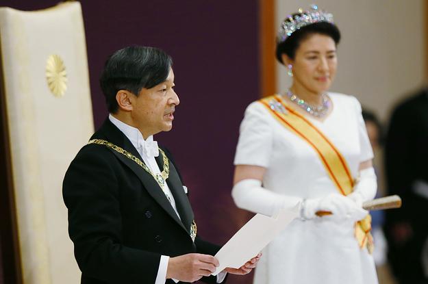 「令和」最初の天皇誕生日はいつ? 12月23日はどうなるの?