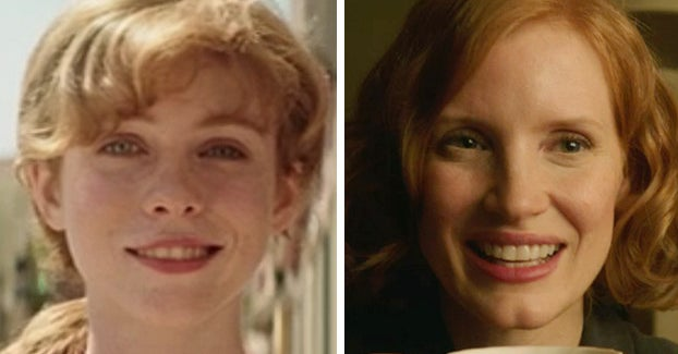 """Here's What The """"It"""" Kids Look Like Vs. The Adults In """"It Chapter Two"""""""