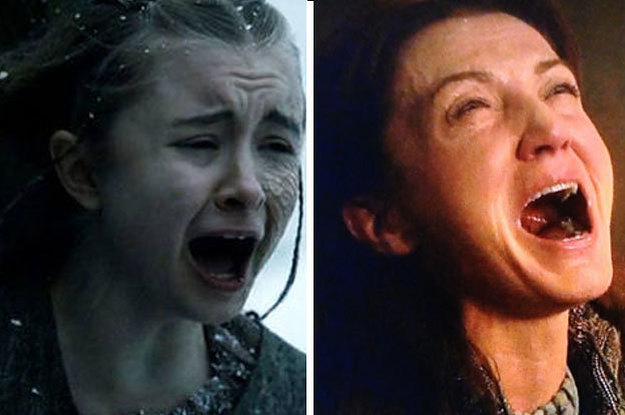 """The Next """"Game Of Thrones"""" Episode Will Probably Be The Most Messed Up Episode Of Season 8"""