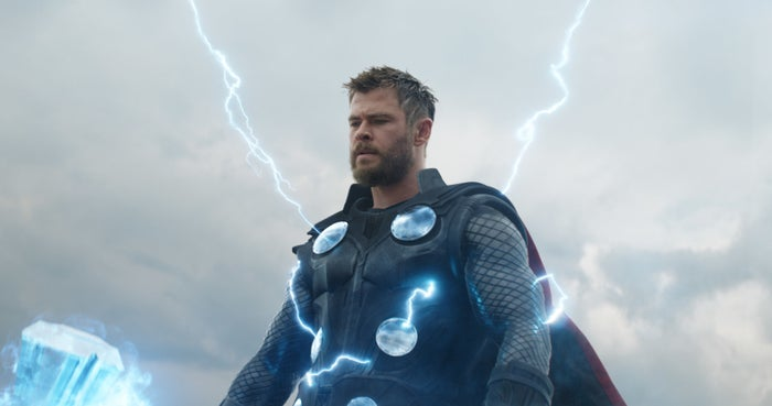 """People on social media called out the character transformation for fat-shaming, while essays labelled the humour """"cheap and lazy"""". But what do the makers of Endgame have to say on the subject?"""