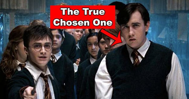 """What Are Some Things You Think """"Harry Potter"""" Really Messed Up?"""