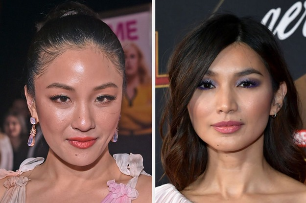 "Gemma Chan Explained Why She Liked A Salty Tweet About ""Crazy Rich Asians"" Costar Constance Wu"