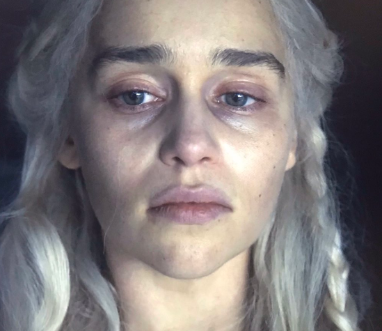 "They took a woman who survived lifelong abuse, repeated rape, the loss of her child and husband, repeated betrayals — who through it all overcame every obstacle and emerged stronger, who dedicated her life to protecting innocent people, who lost even more in the process of protecting those innocent people — and they really made her ""mad"" with ambition. Instead of allowing Daenerys the right to grieve her losses, they drove her insane."