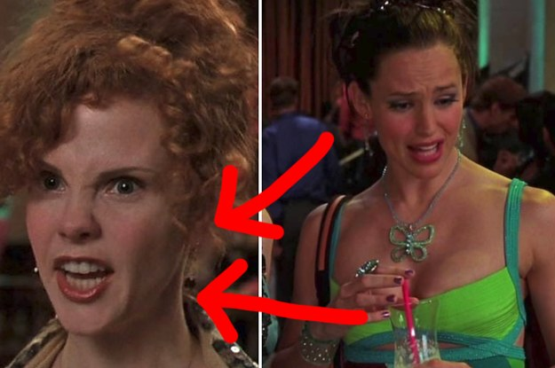 27 Times Movie Characters Got Called The ...