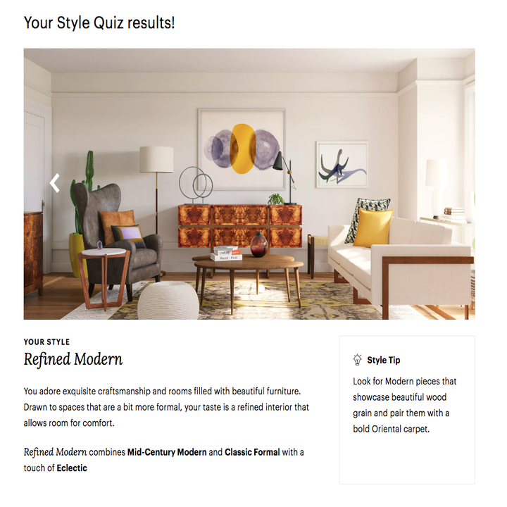 could i be an interior designer quiz