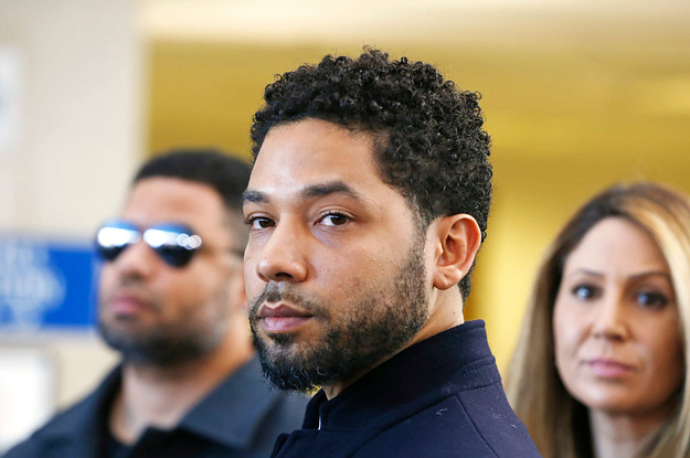 """Fox's """"Empire"""" Will End After Its Sixth Season And Still Has No Plans To Bring Back Jussie Smollett - BuzzFeed News"""