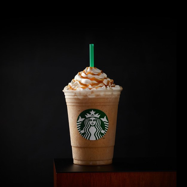 Let's See If You Can Pick The Starbucks Drink That Contains More Sugar