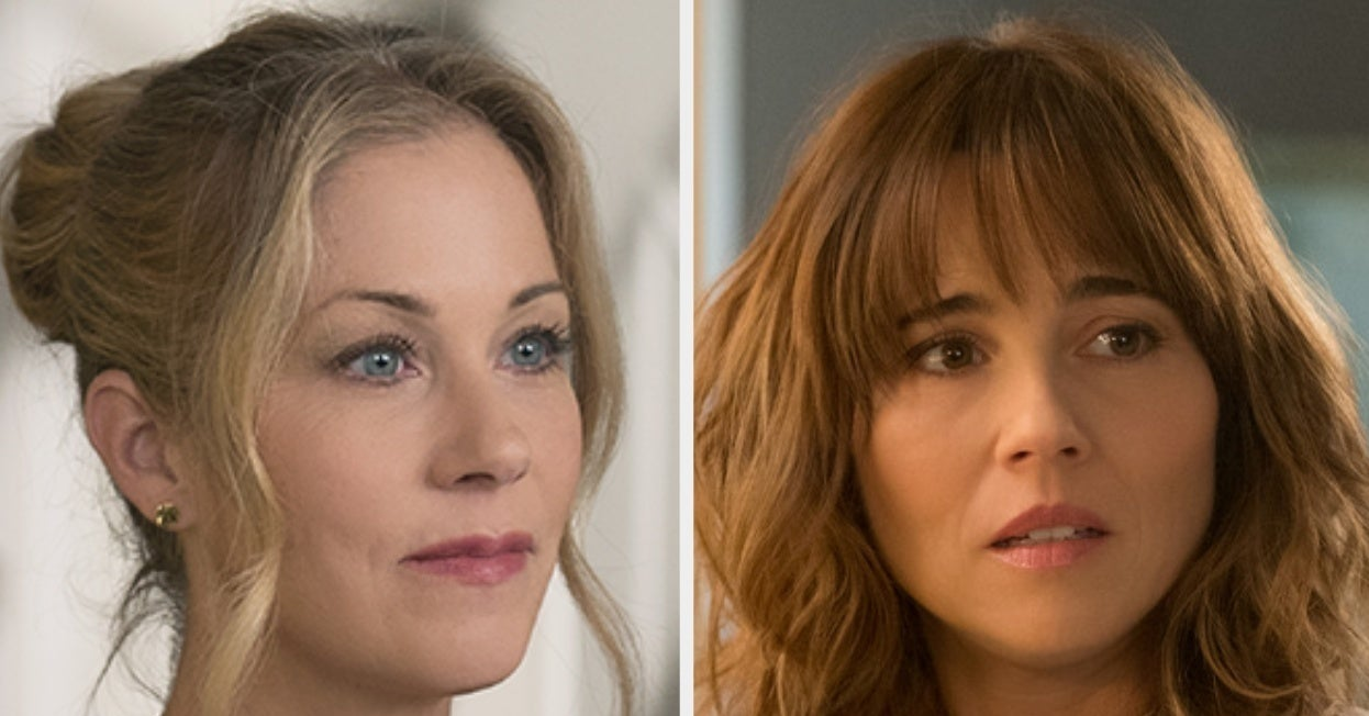 "Are You More Judy Or Jen From Netflix's ""Dead To Me""?"