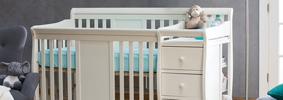 17 Best Places To Shop For Your Baby's Nursery Online
