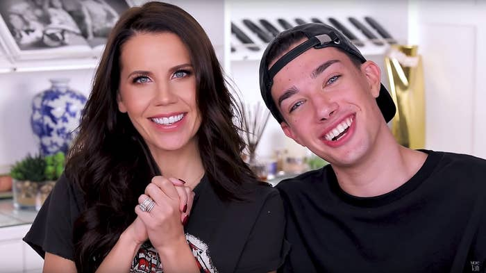 Celebrities Who Have Unfollowed James Charles Since Tati