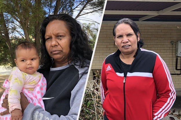 This Aboriginal Mother Lost Her 16-Year-Old Daughter To Suicide. Here's How She Kept Going